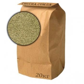 Фермерский корм для шиншилл (мешок, 20кг)