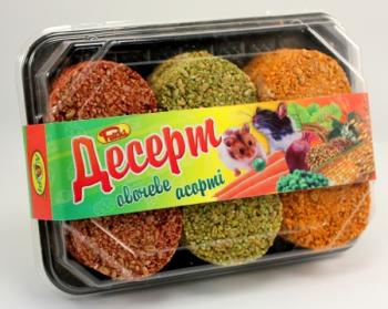 Овощное ассорти (12шт)