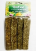 Травяные крекеры, лечебные травы (4шт.)