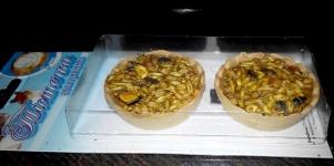 Пироженки для грызунов